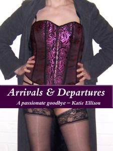 The Modesty Ablaze Diaries - Pt 2 Arrivals & Departures