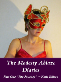 The Modesty Ablaze Diaries at Amazon