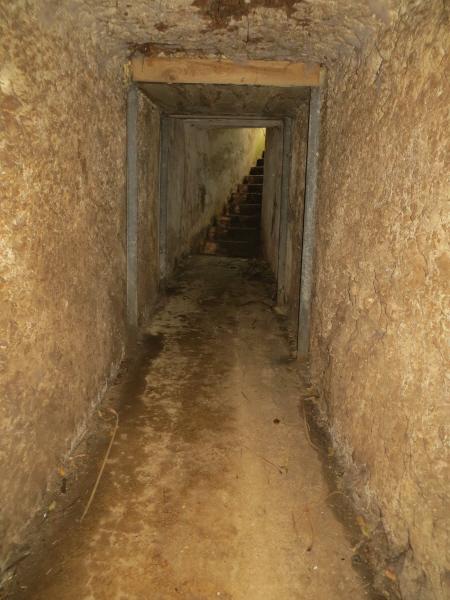 Modesty Ablaze Tunnel at Sinful Sunday