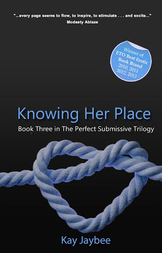 """Knowing Her Place"""