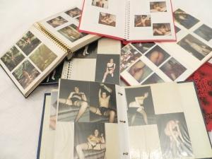Modesty Ablaze Photo Albums