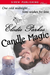 CandleMagicCoverEP