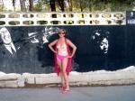 Modesty Ablaze Jazz Graffiti Scavenger Hunt